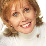 Nancy Nelson, award winning radio and television host