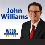 John Williams- WCCO-AM Radio Host