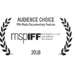 MSPIFF – Audience Choice Award Winner